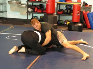 burlington, nc mixed martial arts